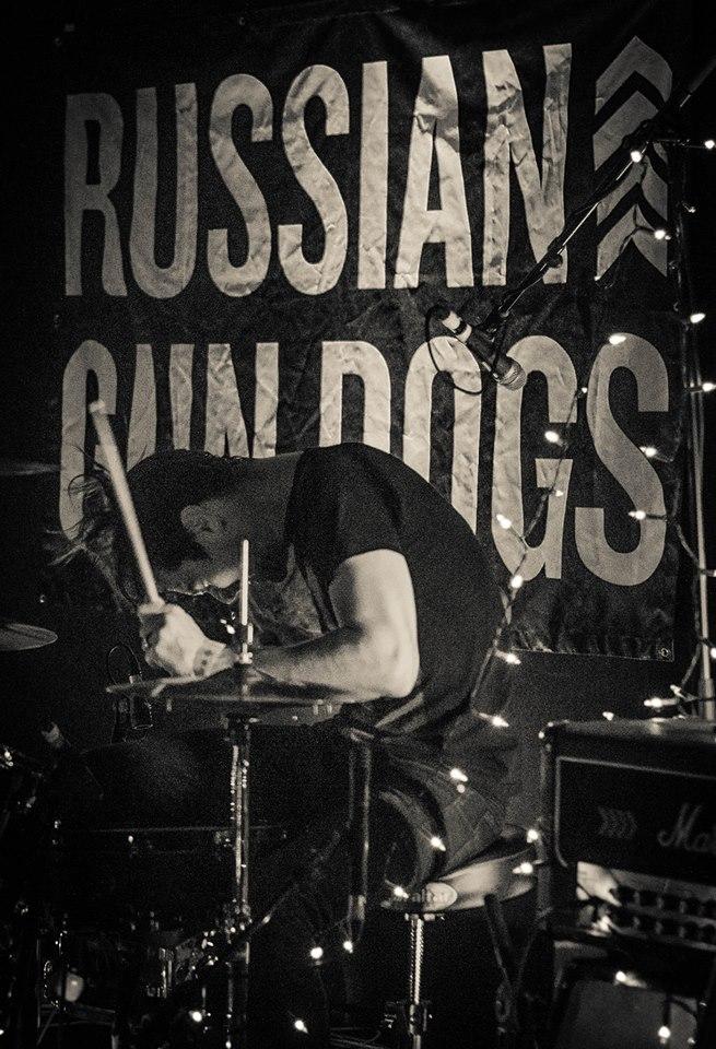 Russian Gun Dogs