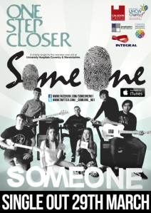 Someone Poster