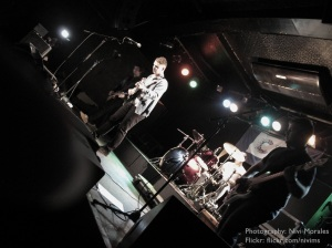 The Exports 3