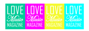 Love Music Magazine logo