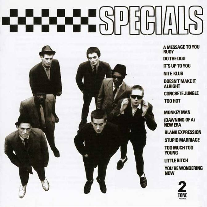 In review: Coventry Classics – Specials by The Specials