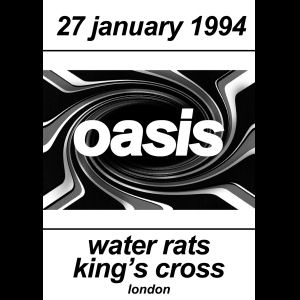 water-rats oasis poster
