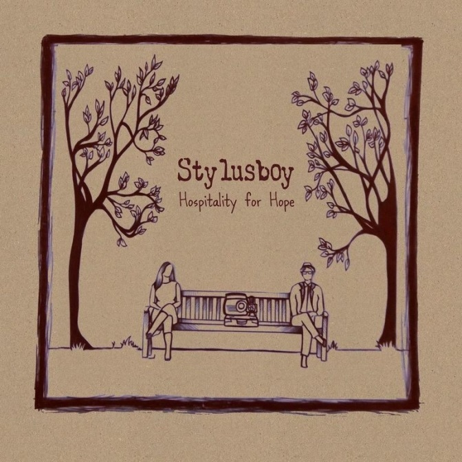 Album Review: Stylusboy – Hospitality for Hope