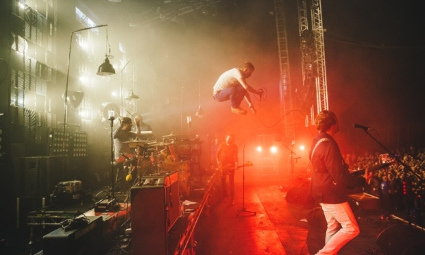 Warwick Courier: Kaiser Chiefs: Exclusive interview ahead of Warwick Castle show