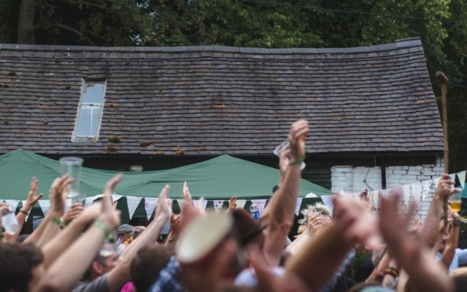 Rugby Observer: Cotesbach Music Festival to bring reggae and rustic charm