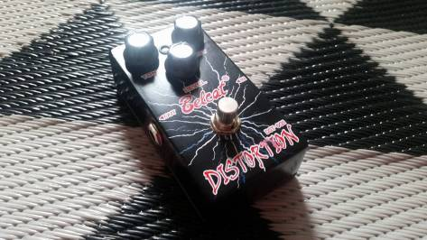 Belcat Distortion 1