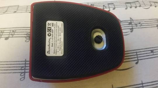 Danelectro FAB Distortion 4