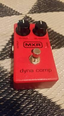 MXR Dyna Comp 2